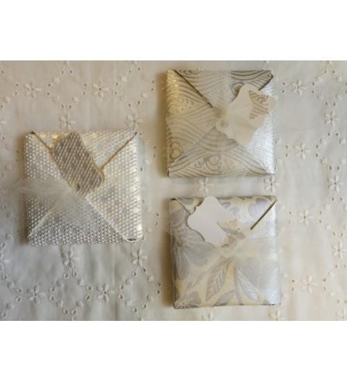 Ehtekarp origami stiilis 8x8cm