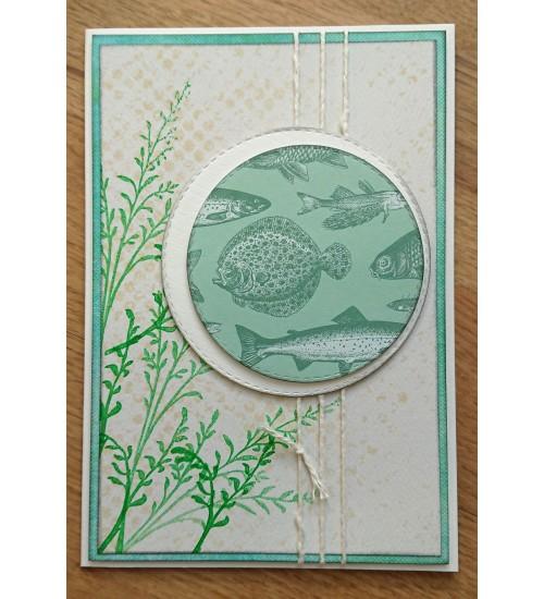 Rahataskuga kaart kalastussõbrale