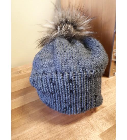 Hall tutimüts 57-59cm