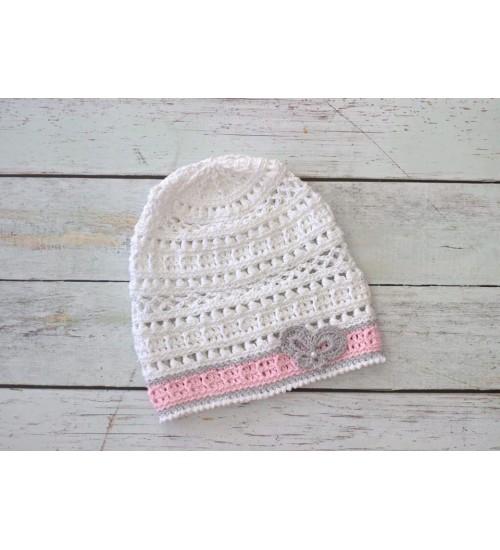 Valget värvi puuvillane müts