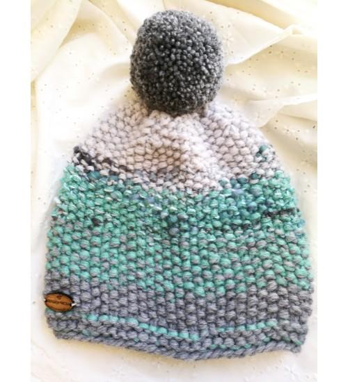 Halli-, valge- ja rohelisekirju tutimüts