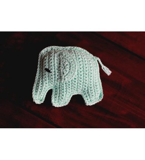 """Heegeldatud elevant """"Minty"""""""