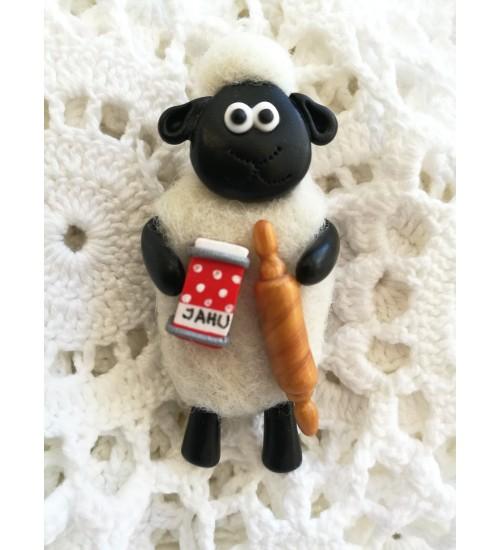 Retrohõnguline lambapross