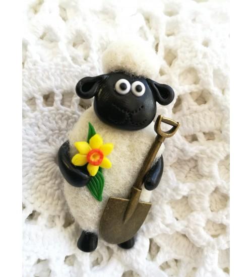 Kevadine lambapross