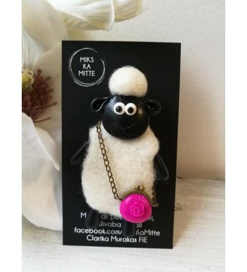 Käekotiga lambapross