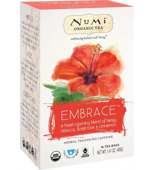 """ÖKO Numi holistiline tee """"Embrace"""""""