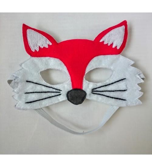 Rebase mask