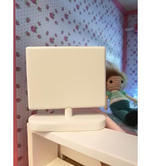 Nukumaja televiisor