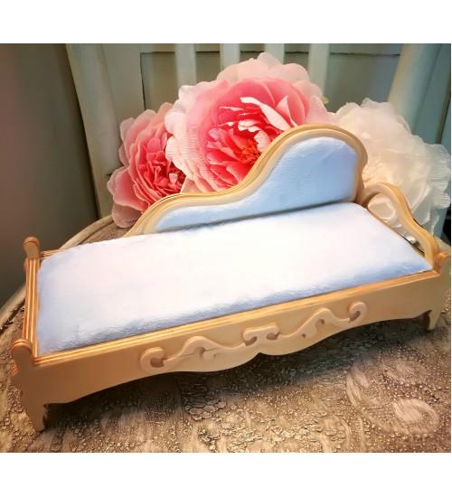 Kanapee nukule, nukumööbel