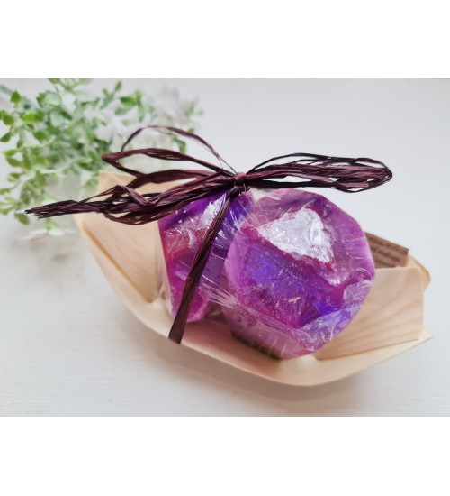 "Kristallseep ""Amethyst gem"""